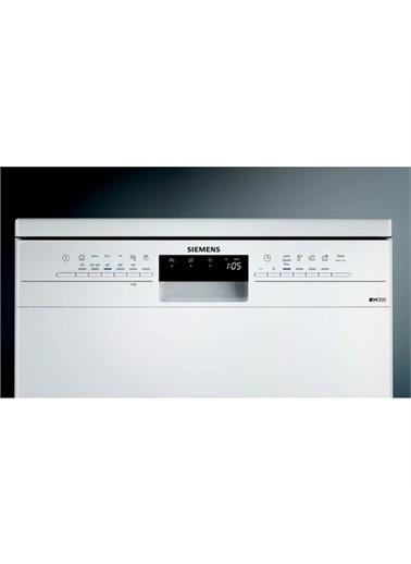 Siemens Siemens SN236W01JT 6 Programlı 12 Kişilik Bulaşık Makinesi Renkli